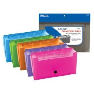 Pockets Coupon/Personal Check Size Case Pack 144