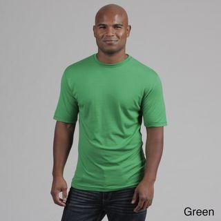 Minus33 Mens Algonquin Lightweight Merino Wool Crew Neck T Shirt
