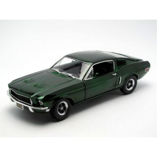 MODELE REDUIT MAQUETTE GREENLIGHT COLLECTIBLES 1/18 FORD Mustang GT