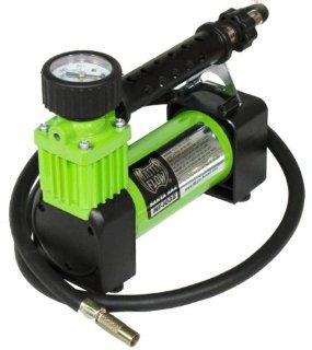 Industries MF 1035 Santa Ana Portable High Volume 12V Air Compressor