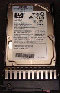 430165 003 HP 146GB 10K SAS DUAL PORT DRIVE 2.5