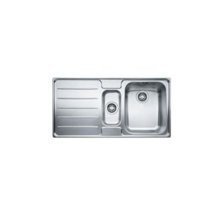 Evier Laser Inox   LSX651   Achat / Vente LAVABO   EVIER Evier Laser