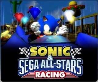 Sonic and Sega All Stars Racing Premium Theme [Online Game