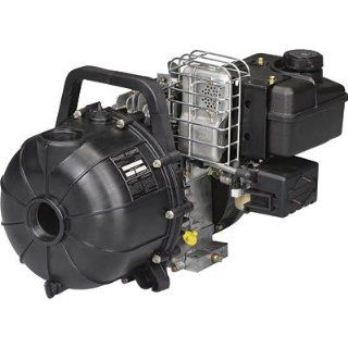 Pacer Water Pump   8700 GPH, 148cc, 2in., Model# SEB2PLE3C