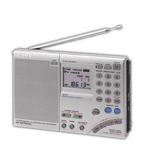 New Multi Band World Receiver Radio   SY ICF SW7600GR