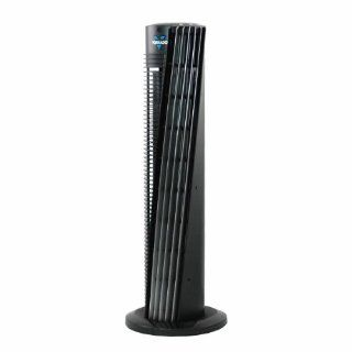 Vornado 153 Tower Circulator   32 Upright Fan (Black