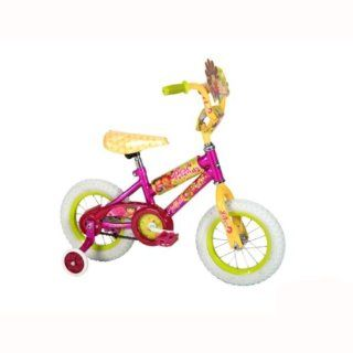 Huffy Dora The Explorer 12in Girls BMX Bike Sports