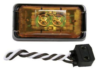 Peterson V153KA Piranha LED Clearance/Side Marker Light kit