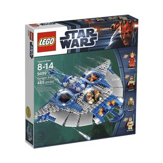 LEGO Star Wars Gungan Sub Building Toy