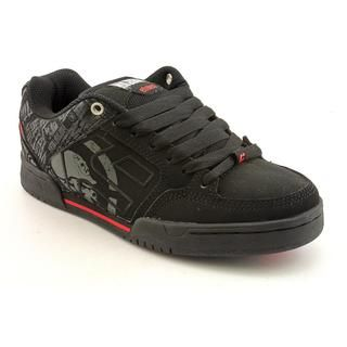 Etnies Boys Metal Mulisha Charter Synthetic Athletic Shoe