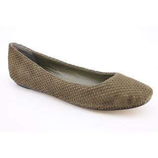 Dolce Vita Womens Nicolette Regular Suede Dress Shoes