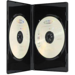 Boîtier DVD   Achat / Vente RANGEMENT CD/DVD/BLU RAY 25 boîtiers