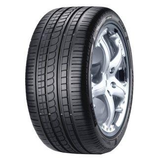 Pneumatique été Pirelli 245/45R17 95Y P Zero Rosso AO   Vendu à l