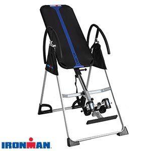 IRONMAN Endurance XL150 Inversion Table