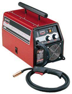 Century 83156 120 Volt 155 GL Gasless Wire Feed Welder