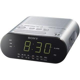 SONY ICF C218S   Achat / Vente RADIO REVEIL SONY ICF C218S