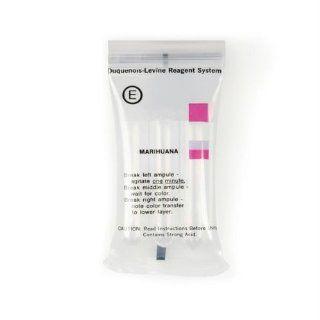NIK Drug Test Kit   E Marijuana (Box of 10): Sports