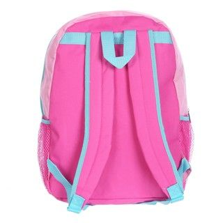 Nickelodeons Dora the Explorer Best Student Backpack with Lunch