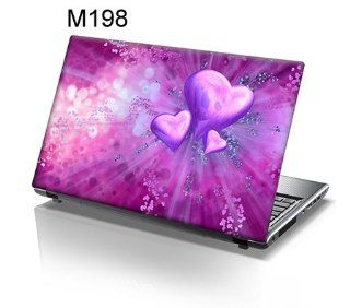 156 Inch Taylorhe laptop skin protective decal burst of