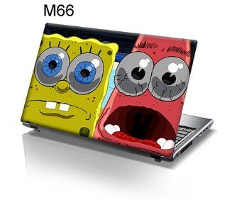 156 Inch Taylorhe laptop skin protective decal spongebob