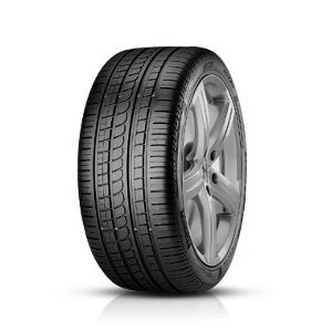 Pirelli 245/45ZR18 100Y P ZERO ROSSO Asimmetrico   Achat / Vente PNEUS