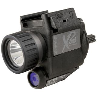 Insight X2L LED Subcompact Weapon mounted Tactical Light/ Laser
