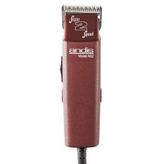 Andis Super 2 Speed AG Clipper w/#10 Blade: Pet Supplies