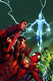 Ultimate Comics Spider Man #157 Brian Michael Bendis, Mark Bagley