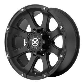 American Racing ATX Ledge 15x7 Teflon Wheel / Rim 5x4.5 with a  6mm