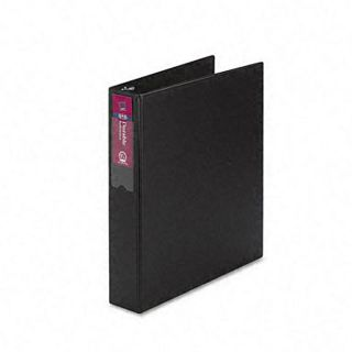 Avery Durable 1.5 inch Round Ring Binder