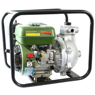 Horsepower 2 inch Self priming Trash/ Water Pump