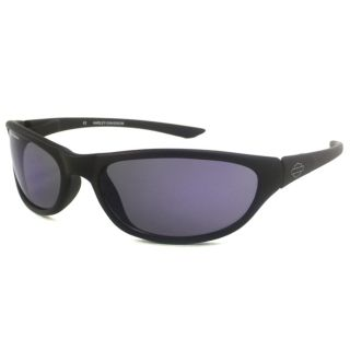 Harley Davidson Mens HDS558 Wrap Sunglasses Today $26.59 Sale $23
