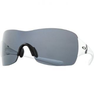 Oakley Miss Conduct Squared Polarized Sunglasses Polished