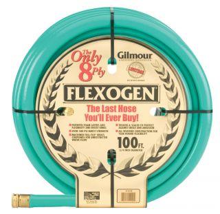 Gilmour Flexogen Hose (100 feet)