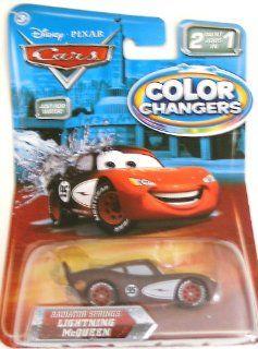 Disney / Pixar CARS Movie 155 Color Changers Radiaor