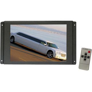 Pyle PLVW9IW 9.2 inch In wall Mount LCD Flat Panel Monitor