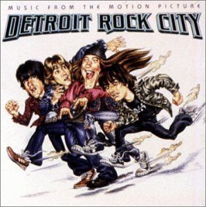 Detroit Rock City Various Artists Music