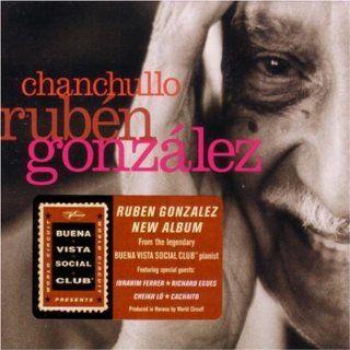 Chanchullo Ruben Gonzalez Music