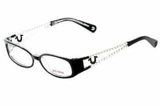 TRUE RELIGION Ryder Eyeglasses Black/Crystal Optical