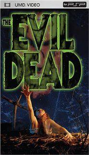 Evil Dead [UMD for PSP] Betsy Baker, Bruce Campbell, Hal