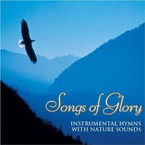 Titre  CD REFLECTIONS OF NATURE – SONGS OF GLORY INSTRUMENTAL HYMNS