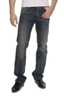 Ralph Lauren Polo Straight Leg Jeans BRADFORD, Color Blue