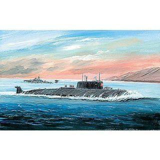 Sous marin nucléaire Kursk   Achat / Vente MODELE REDUIT MAQUETTE