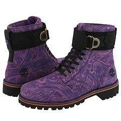 Timberland Urban Kostya Lace   Purple Crown Purple(Size 12 D   Medium