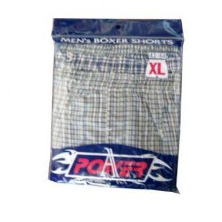 A  Power Mens Boxer Short   Case Pack 96 SKU PAS743513