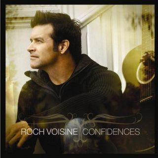 ROCH VOISINE   Confidences   Achat CD VARIETE FRANCAISE pas cher