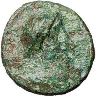 Pannonian(?) Mine Coin 161AD Unpublish Marcus Aurelius Time Ancient