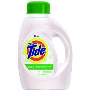 4.7 Quart Pump Dispenser Ultra Liquid Laundry Detergent