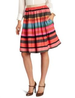 Corey Lynn Calter Womens Teresa Skirt Clothing