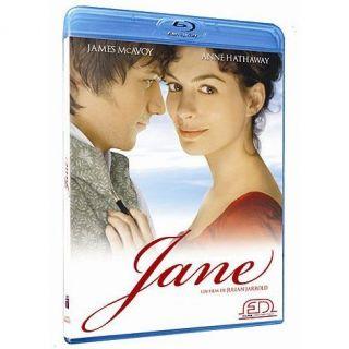 Jane en BLU RAY FILM pas cher